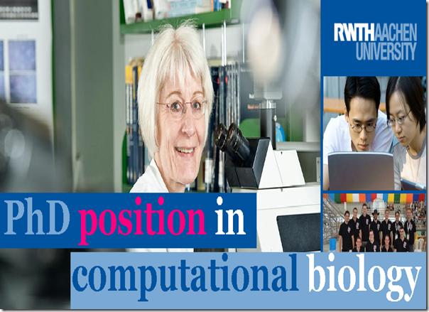 Spotlight on Bioinformatics : Naturejobs