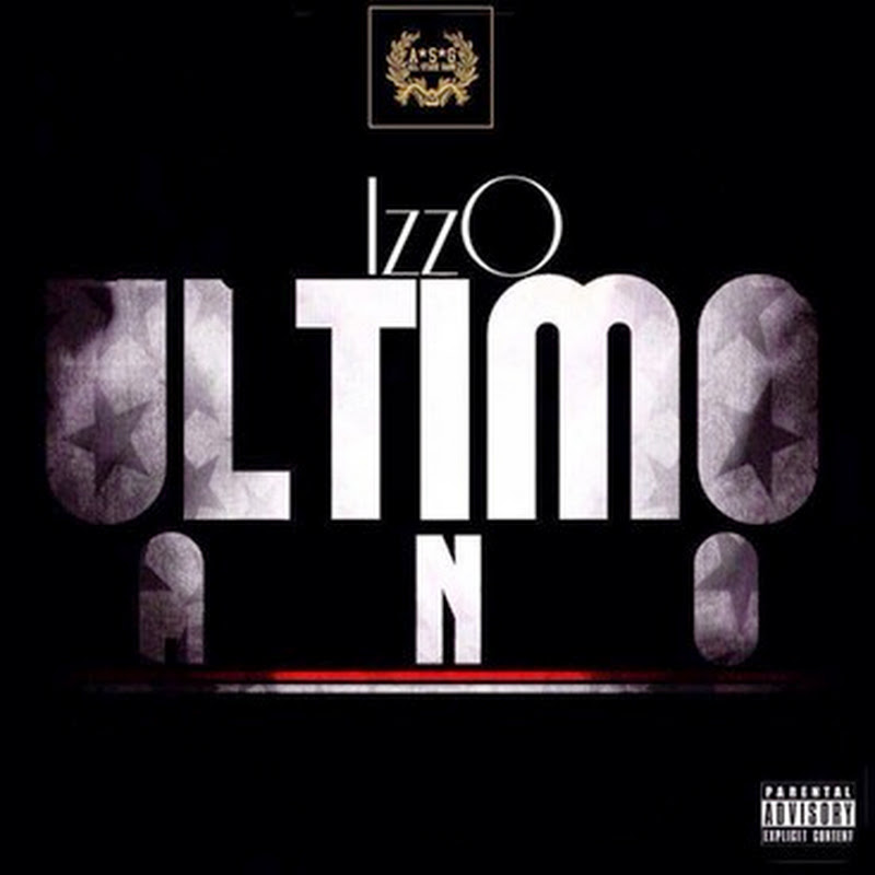 IzzO–Último Ano [Download]