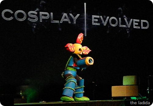 EB Expo 2012 - Cosplay Evolved Competition (22)
