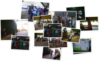Exibir Dia do Estudante 2011