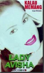 lady avisha album Kalau Memang