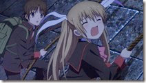 Little Busters EX - 03 -16