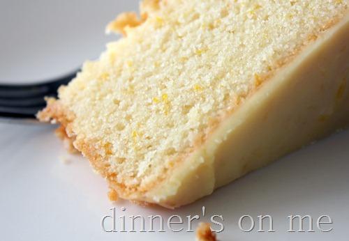 orange pound cake 2
