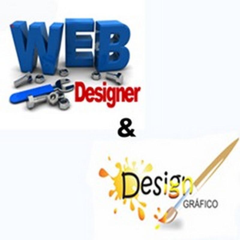O que fazer para ser um Web designer ou Designer Gráfico