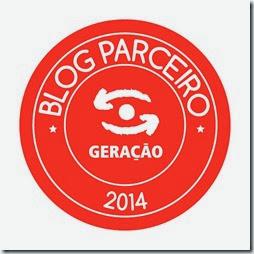 Logo - Blog Parceiro 2014