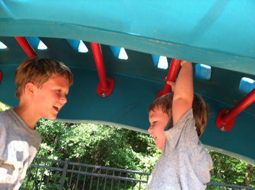 Playground+Aidan+Ash