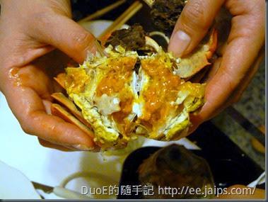 江蘇超A級爆膏大閘蟹-蟹膏2