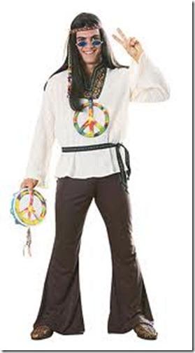 disfraz de hippie (5)