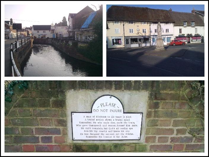 Pewsey Village