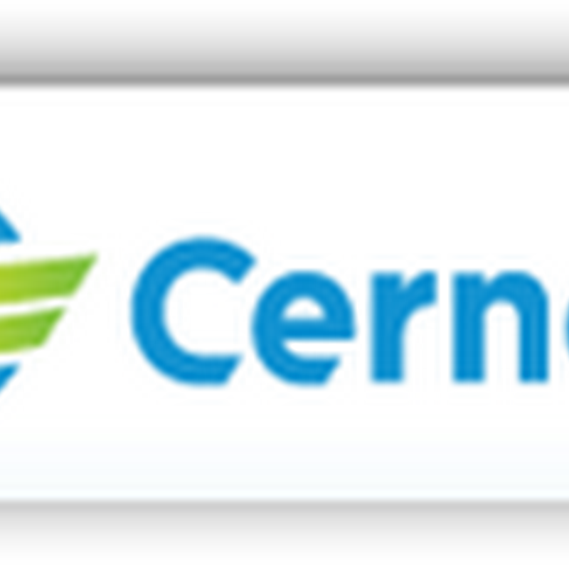 Cerner Buys Clairvia Business Intelligence & Workforce Management Software For Hospitals