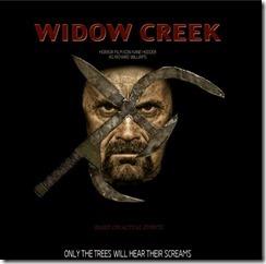 widow's creek