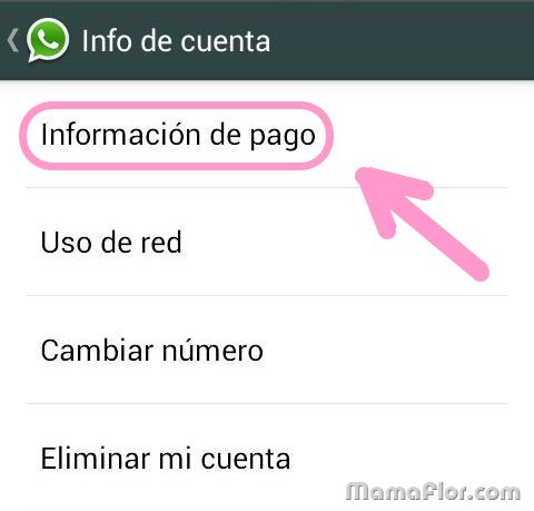 Como Pagar WhatsApp