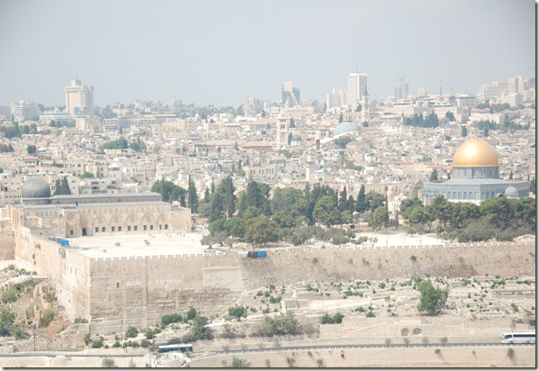 Oporrak 2011 - Israel ,-  Jerusalem, 23 de Septiembre  31