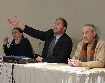 Κόντρες και πάλι κόντρες στο Δημοτικό Συμβούλιο – Δε συζητήθηκε το θέμα των υπαλλήλων της Διαδημοτικής