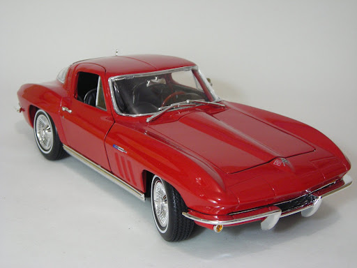 118 Corvette Stingray 1967