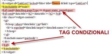 tag-condizionali-blogger