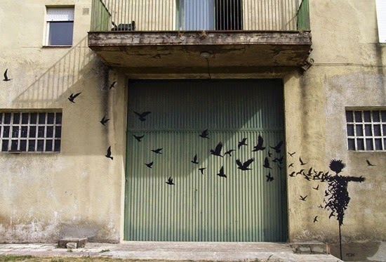 Arte de Rua Pejac 03