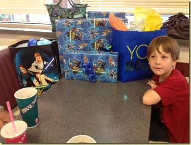 Dawson's BD Gifts