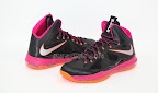 nike lebron 10 gr miami floridians 1 05 Dunkman and Floridian Nike LeBron Xs Share the Same Birthday
