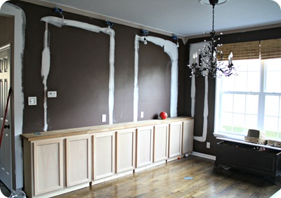 Last Time You Saw The Dining Room It Was Kind Of A Mess