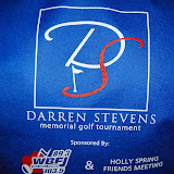 WBFJ - Darren Stevens Memorial Golf Tournament - Old Homeplace Golf Club - Winston-Salem - 10-28-11