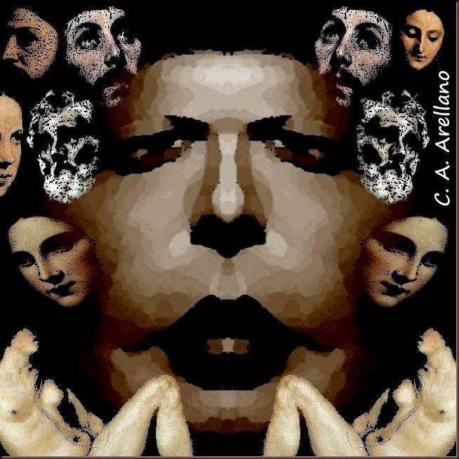 La_mujer_ilustrada_Ray_Bradbury_ilustración_de_Carlos_Alberto_Arellano