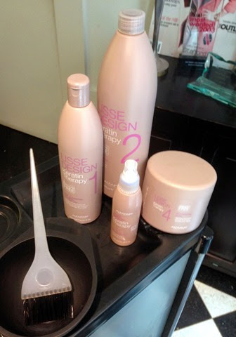 Alfaparf-Lisse-Design-Keratin-Therapy-treatment-products-Stafford-Hair