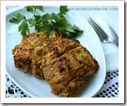 AL FAHAM/ARABIAN GRILLED CHICKEN