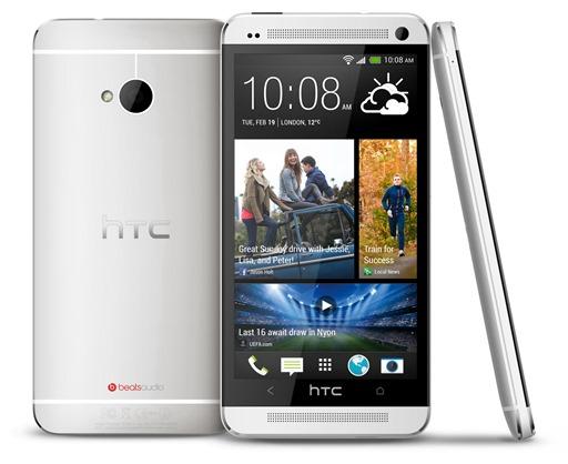 HTC One M7 Philippines