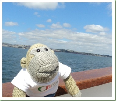 Boat Trip to Torquay 7