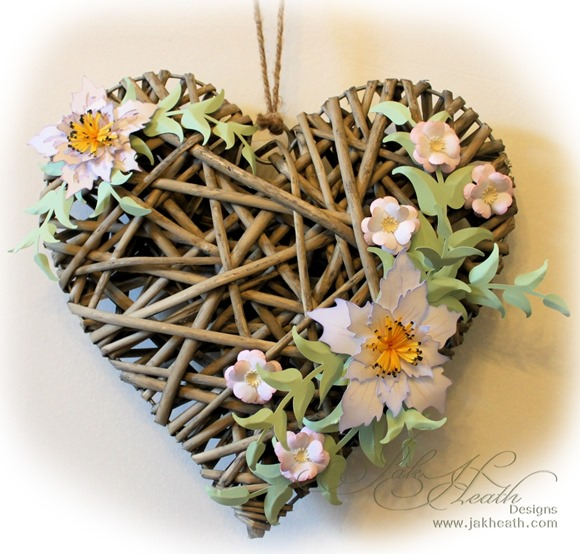 Wicker Heart1