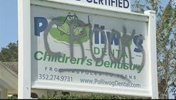 Polliwog - Crooks sign