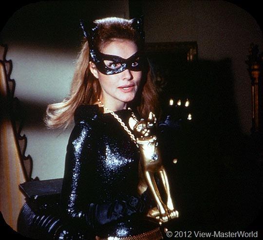 View-Master packet Batman (B492), scene 5