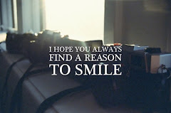hope you always find a reason to smile saying pictures