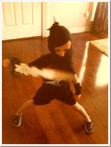 ninja Q