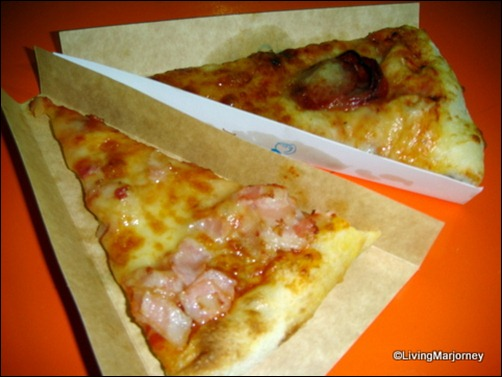 Angel's Pizza, Pasta, Combo Eton Cyberpod Opens