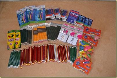 Rotary Polio Toys