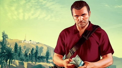 Truco para tener dinero infinito en Grand Theft Auto 5
