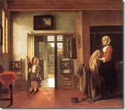 PIETER-DE-HOOCH-THE-BEDROOM