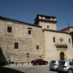 Convento de Santo Domingo el Real y Torre de Hércules
