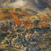 Feszty Árpád festményei a Duna Menti Múzeumban