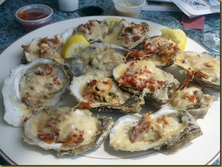 apalachicola oysters