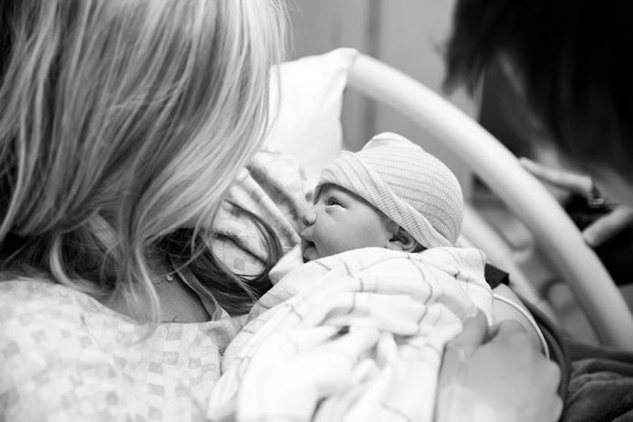 Quinn's Birth 303