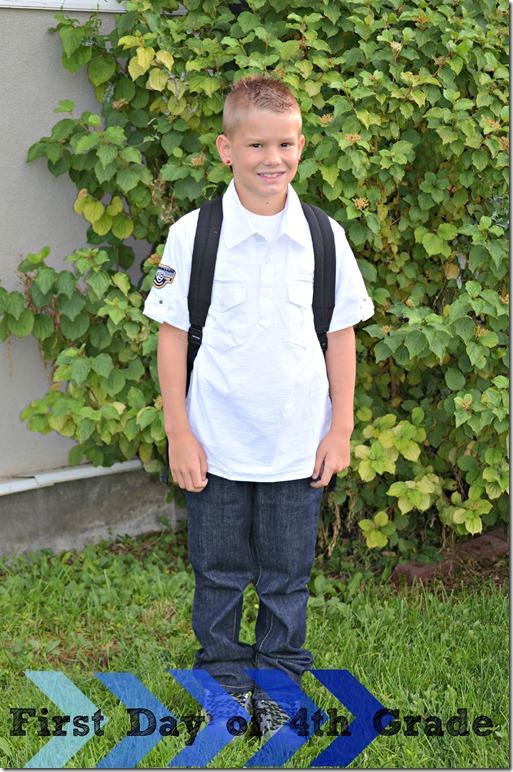 4th grade