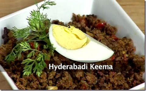 keema of hyderabad  mince recipe
