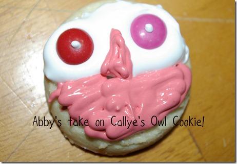 Abbycookie