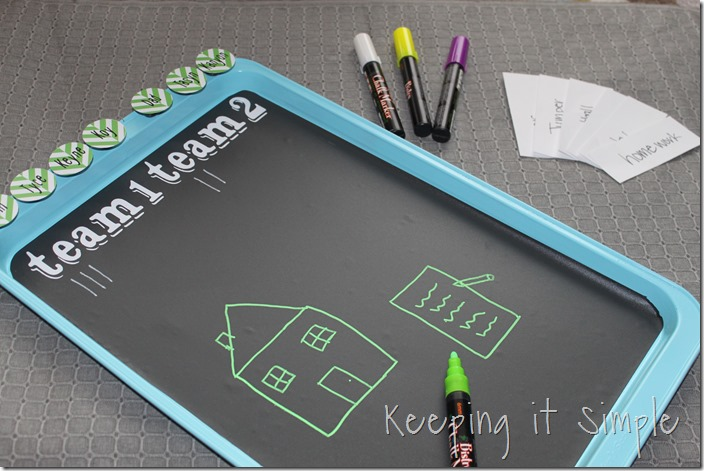 chalkboard game board (11)
