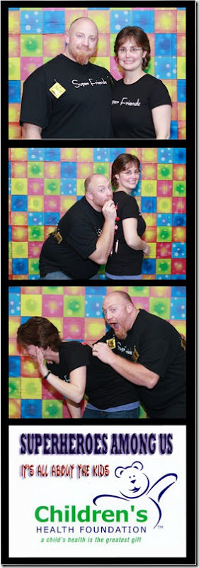 Photo Booth Image Strip 2