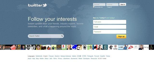 Asas Ber-'Twitter' (Siri 1)