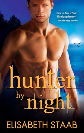 Hunter by Night - Elisabeth Staab ACTUAL